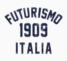 Futurismo by ixrid