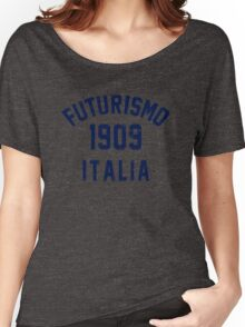 Futurismo Women's Relaxed Fit T-Shirt