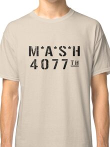 The 4077 Classic T-Shirt