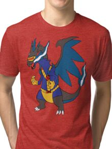 Cyclops X Tri-blend T-Shirt