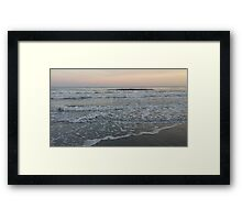 Myrtle Beach, South Carolina Framed Print