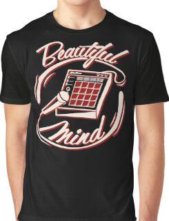 Beautiful Mind Graphic T-Shirt