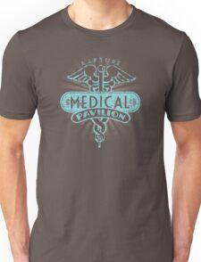 Medical Pavilion Unisex T-Shirt