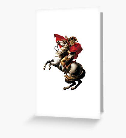 catpoleon Greeting Card