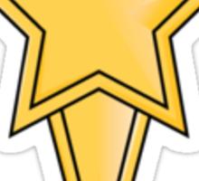 Starlights Sticker
