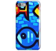 Rebel Fish iPhone Case/Skin