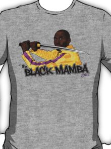 THE BLACK MAMBA T-Shirt