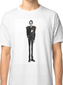 Brandon Flowers Human Classic T-Shirt