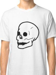 Patch Skull Classic T-Shirt