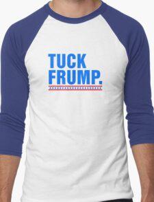 Tuck Frump Shirt Men's Baseball ¾ T-Shirt
