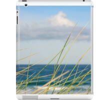 Holywell Bay,North Coast Cornwall  iPad Case/Skin