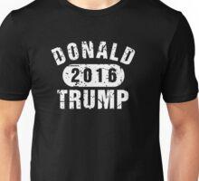 Vote Donald Trump Grunge 2016 Unisex T-Shirt