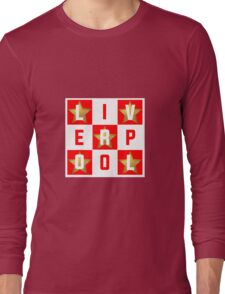 Liverpool 1 Long Sleeve T-Shirt
