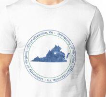 Style 3 - UVA Unisex T-Shirt