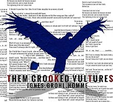 Vultures by Rebel Rebel