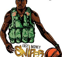 EASY MONEY SNIPER by LAFF