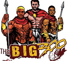 THE BIG 300 by LAFF