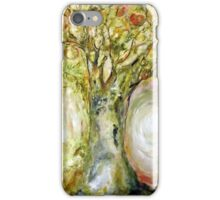 Eden-Arbre de Vie iPhone Case/Skin