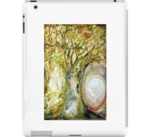 Eden-Arbre de Vie iPad Case/Skin