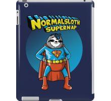 Normalsloth iPad Case/Skin