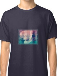 For the love of roses Classic T-Shirt