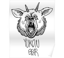 YukonBear Poster