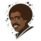 Richard Pryor Vector by Diego Riselli
