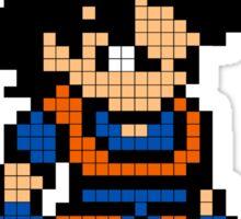 Goku 8MB Sticker
