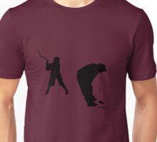 Punish me Unisex T-Shirt