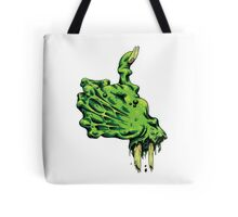The Positive Dead Tote Bag