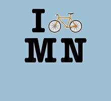 I Bike MN Unisex T-Shirt
