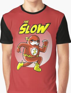 The Slow Graphic T-Shirt