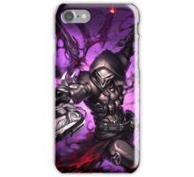 OverWatch - Reaper iPhone Case/Skin