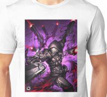 OverWatch - Reaper Unisex T-Shirt