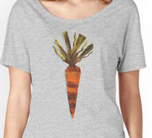 JUST A CARROT. Women's Relaxed Fit T-Shirt