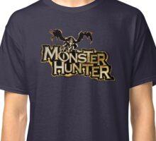 Monster Hunter Title Classic T-Shirt