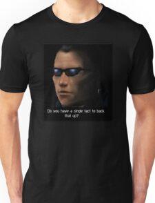 Deus Ex Doubtina Unisex T-Shirt
