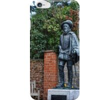Sir Walter Raleigh.......... iPhone Case/Skin