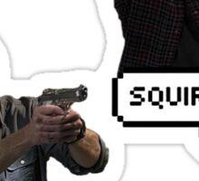 Supernatural Sam & Dean  Sticker