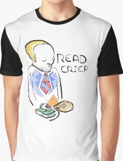 Read Criep Trois Quatorze C'est d'accord Graphic T-Shirt