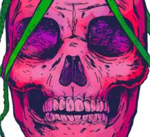 Cephalization Sticker