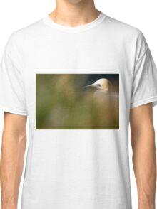 Gannet in Grass Classic T-Shirt