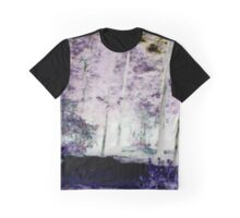 Mysterious Woods Graphic T-Shirt