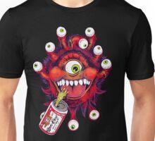 Eye of the Beerholder Unisex T-Shirt