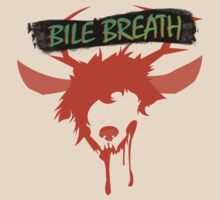 Bile Breath by databendr