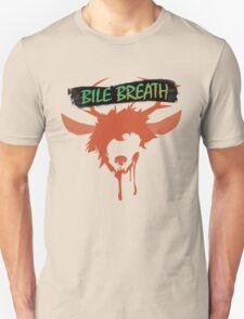 Bile Breath T-Shirt