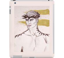 Greywaren iPad Case/Skin