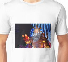 King Triton Paint the Night Unisex T-Shirt