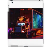 Mack Paint the Night iPad Case/Skin