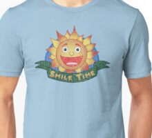It's SMILE TIME!!! Unisex T-Shirt